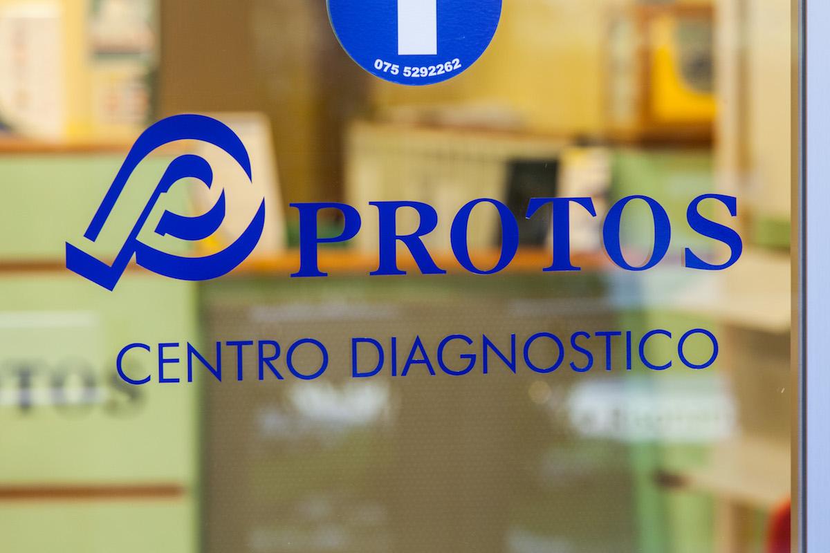 Protos - Il centro 0736