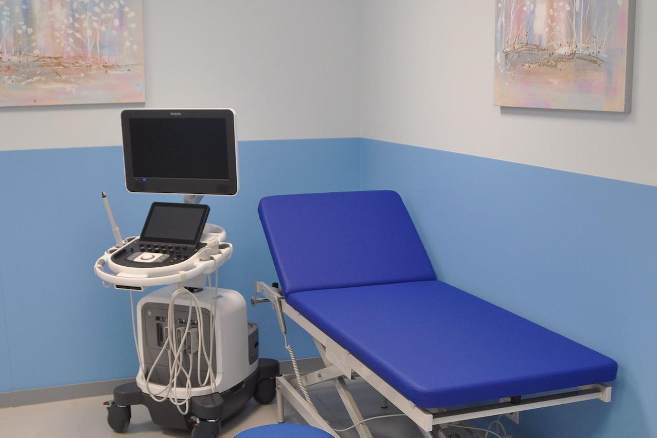 Centro Medico Protos - Ecografo